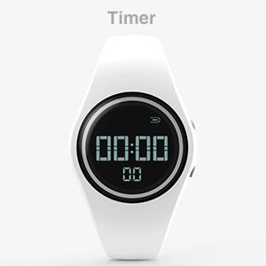 Timer watch