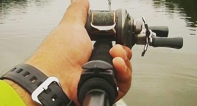 Line Cutterz Ring Rod