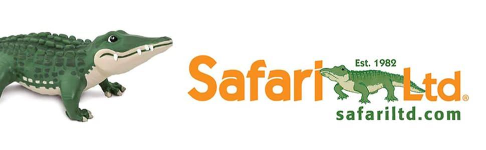 safari ltd, safari, bernie, animals, figures, toys, replicas, sea life