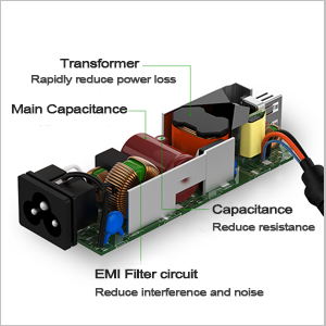 Transformer & Capacitance