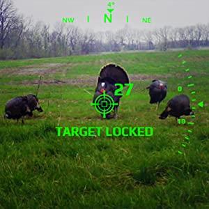 target locked