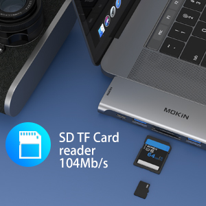 macbook pro hdmi adapter hub