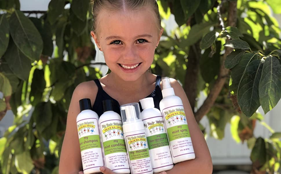 lice treatments for kids
