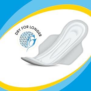Amrutanjan Comfy Snug Fit Sanitary Pad