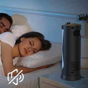 bedside fan