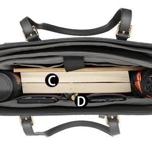 laptop bag for work