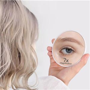 makeup mirror illuminated