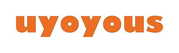 LOGO 'uyoyous'