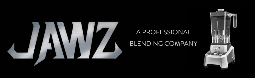 JAWZ Professional Blending Company
