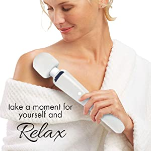 therapeutic massager