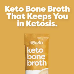 Keep in Ketosis