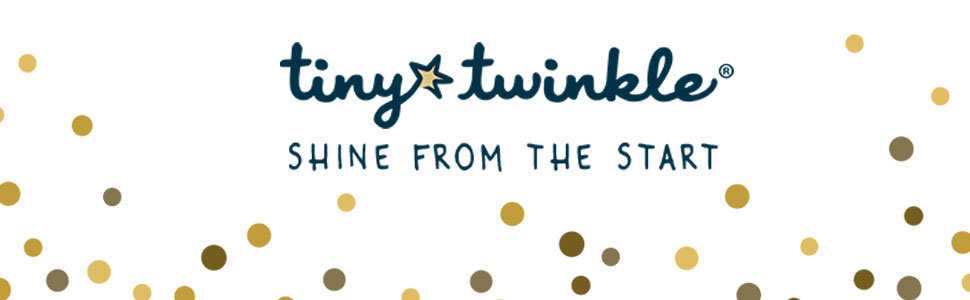 Tiny Twinkle Shine From The Start