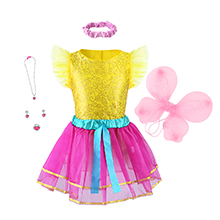 Princess dress up costume