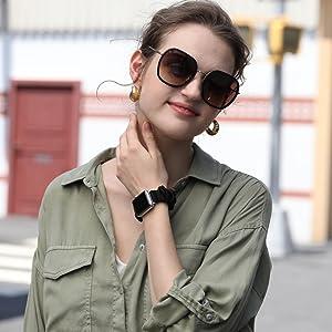 apple watch band scrunchie 40mm