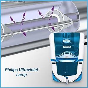 Philips Ultraviolet Lamp