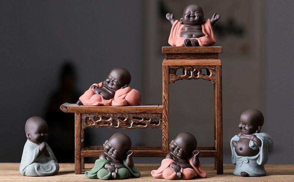 MORE BUDDHA COLLECTION