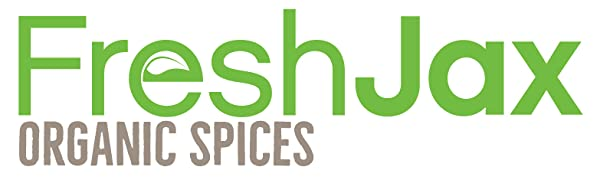 FreshJax Organic Spices and Corporate Gifts