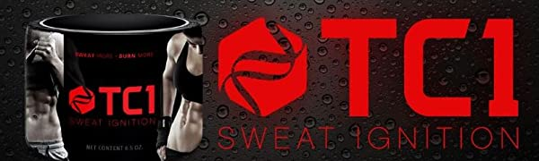 tc1 sweat enhancer sweet sweat lose weight loss fat trimmer fat burner waist trimmer fitness thermal