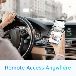 Reliable Remote Access