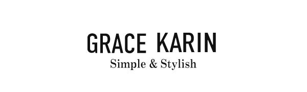 grace karin