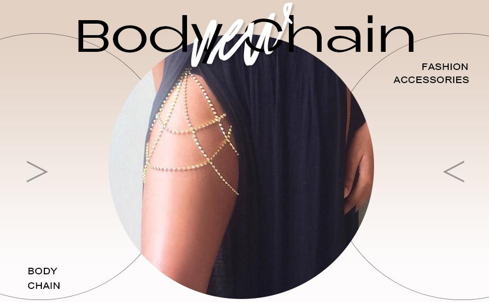 leg chain