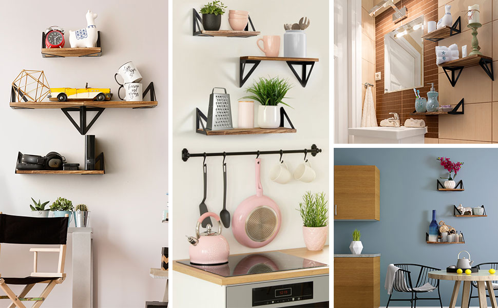 shelves pictures