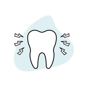 Ook voor gevoelige tanden