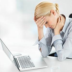 Minimized headache