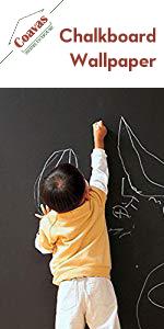 Chalkboard Paper Wall Stickers