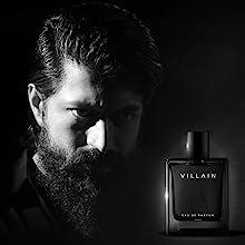 Yash Superstar Perfume