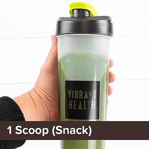 1 Scoop (Snack)