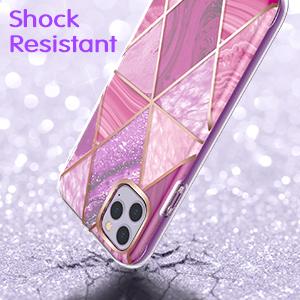 Shock Resistant