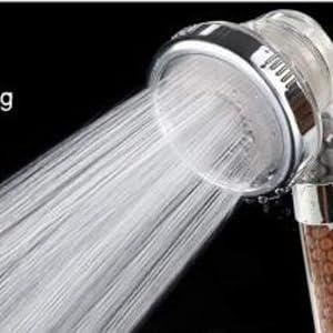 Gemengde douche