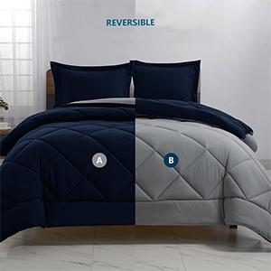 Marvelous Reversible Design