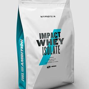 Myprotein Impact Whey Protein Isolate