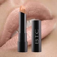 nude satin finish lipstick velvet smooth 24