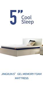 5 foam mattress twin 5 in memory foam mattress 5 inch foam mattress twin 5 inch mattress 5 inch
