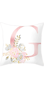 Pillow cover G
