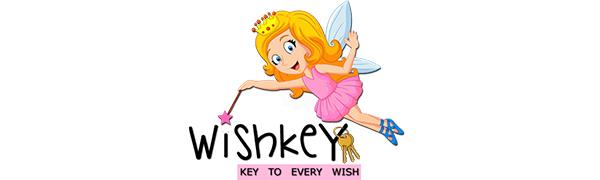 Wishkey Brand Name Toys & Games