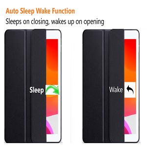 Auto Sleep Wake for iPad 10.2 Cover 7th Generation 2019