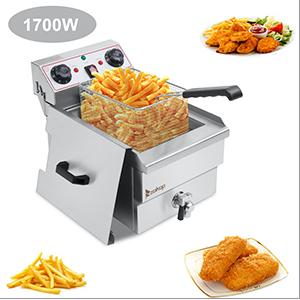 1700W Large Capacity Air Fryers