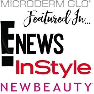 Microderm GLO Featured In Media