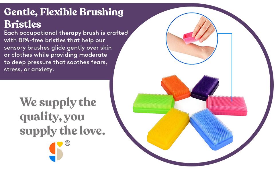 Sensory Brush