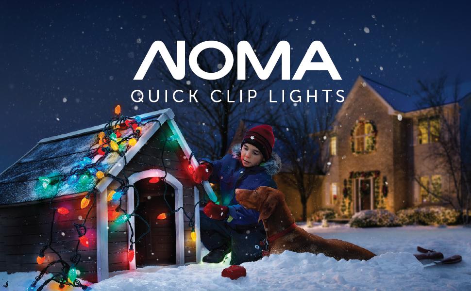 noma quick clip
