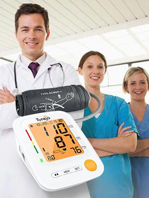 Blutdruckmessgerät von Turejo