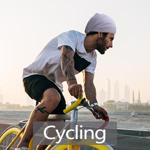 cycling mask