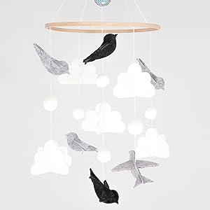 Mobile-BirdGrey