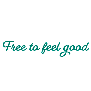 Free to feel good