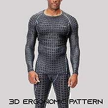 ergonomic Pattern