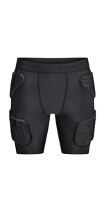 Youth Padded Shorts